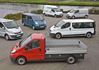 Opel LUV restartuje: Návrat nahoru