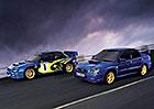 Subaru slaví 20 milionů vyrobených automobilů