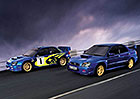 Subaru slav� 20 milion� vyroben�ch automobil�
