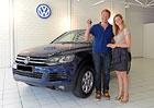 VW Group loni prodal rekordn�ch 9,7 milionu aut