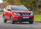 Nový Nissan Qashqai: Originální crossover přichází do Česka