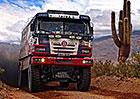 Dakar 2014: 8. etapa – boje o prvenství, Kolomý vrallye skončil (+video)