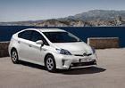 Toyota: Prodeje hybridů byly loni rekordní, celkem vyrobeno už přes šest milionů exemplářů