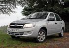 Prodej automobilů v Rusku loni klesl o 5,5 procenta