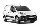 Peugeot Partner Electric: V Česku od 684.600 korun