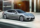 Porsche PaJun: Chystá se menší varianta Panamery