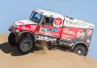 Dakar 2014: 10. etapa – Aleš Loprais získal první etapové vítězství