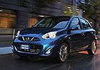 Nový Nissan Micra bude radikálně přepracovaný, dorazí v roce 2016