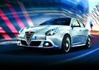 Alfa Romeo Giulietta Super: Návrat jména v limitované edici