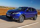 Nissan Qashqai 1.5 dCi a 1.6 dCi: První jízdní dojmy