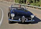Petrolicious: Alfa Romeo Giulia Spider Veloce 1600 (video)
