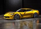 Chevrolet Corvette Z06: Downsizing znamená 6.2 V8 a výkon 634 koní