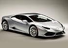 Lamborghini Huracán LP 610-4: Výbava, ceny a nové fotografie
