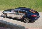 Bugatti: Čtyřdveřová verze ani silnější Veyron nebudou
