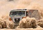 Video: To nejlepší z Rallye Dakar 2014
