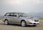 Chronologie Subaru Legacy (1989-dosud): Plejády střední třídy slaví 25 let
