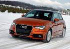 Audi S1 bude mít premiéru v Ženevě