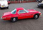 Mazda 110S z autosalonu v Paříži 1968 je k mání na eBay