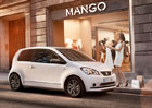 Seat Mii by Mango: Módní edice pro španělské miniauto