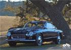 Lancia Flaminia Super Sport Zagato: Dvoudve�ov� italsk� kr�ska (video)