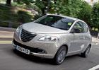 Chrysler se z Británie nestáhne, dál bude prodávat i Lancie