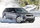 Jaguar Land Rover loni prodal více než 400.000 vozů