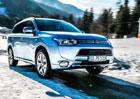 Mitsubishi Outlander PHEV v Evropě slaví úspěchy