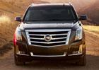 Šéf Cadillacu: Chceme naftové motory a nový crossover