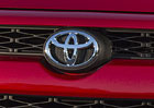 Toyota zůstává jedničkou mezi automobilkami, Volkswagen je třetí