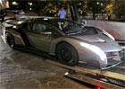 Video: Američan si přebírá Lamborghini Veneno za 82 milionů korun