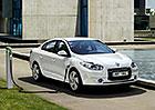 Renault Fluence Z.E.: Výroba elektrického sedanu byla ukončena