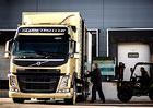 Volvo Dynamic Steering oceněno za kvalitu (video)