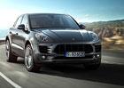 Porsche Macan si už letos nekoupíte, čeká se 13 měsíců