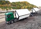 Scania sníží výrobu i počet pracovníků