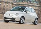 Fiat loni zdvojnásobil zisk na téměř 2 miliardy eur