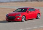 Hyundai Genesis Coupe 2014: Zase o kousek lepší