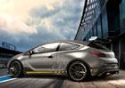 Opel Astra OPC Extreme: Ještě ostřejší OPC