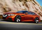 Bude Nissan Sport Sedan předobrazem příštího GT-R?