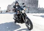 Výrobce motocyklů Harley-Davidson zvýšil zisk