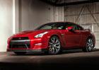 Nissan GT-R zdražil, v USA stojí přes 100 tisíc dolarů