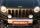 Malý Jeep se bude jmenovat Laredo, ukáže se už za měsíc v Ženevě