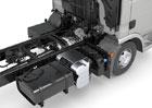 Motory MAN Euro 6: Chytře na emise