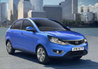 Zisk automobilky Tata d�ky zna�k�m Jaguar a Land Rover vzrostl