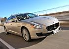 Maserati slaví: Loni dodalo rekordních 15.400 aut
