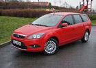 Ojetý Ford Focus: Skvěle maskuje stav i stáří