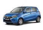Suzuki Celerio: Nový malý hatchback dorazí do Česka na podzim