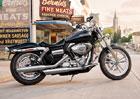 Papežův Harley-Davidson se v aukci prodal za 6,6 milionu korun