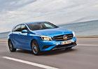 Šéf Daimleru: Malý Mercedes nebude, dorazit by však mohl větší Smart