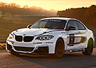 BMW M235i Racing: Ofici�ln� videoklip bavorsk�ho z�vo��ku