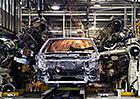 Konec australského autoprůmyslu: zavře také Toyota
